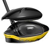 Alternate View 9 of Premium Pre-Owned King F9 Driver - Black/Yellow