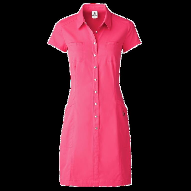 Lyric Short Sleeve Dress