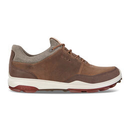 BIOM Hybrid 3 GTX Men's Golf Shoe - Brown