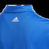 Alternate View 2 of Boy's 3-Stripes Polo Shirt