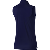 Alternate View 1 of Sleeveless Victory Solid Polo