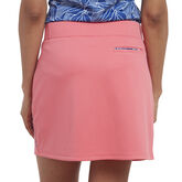 Alternate View 1 of Rose Group: Solid Skort Piped