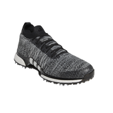 Alternate View 2 of TOUR360 XT Primeknit Men's Golf Shoe - Black/White