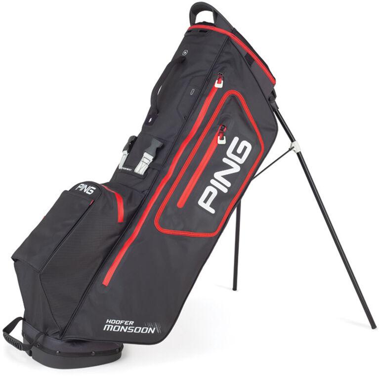 Hoofer Monsoon Stand Bag