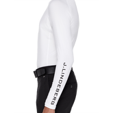 Alternate View 4 of Aello Soft Compression Long-Sleeve Layer
