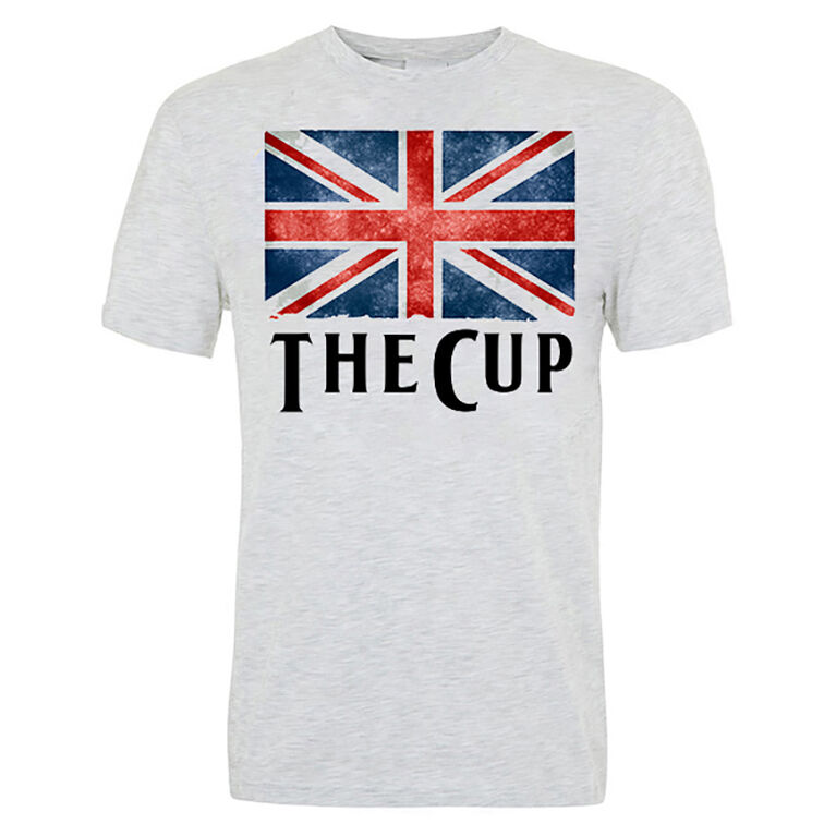 SwingJuice The Cup Euro T-Shirt