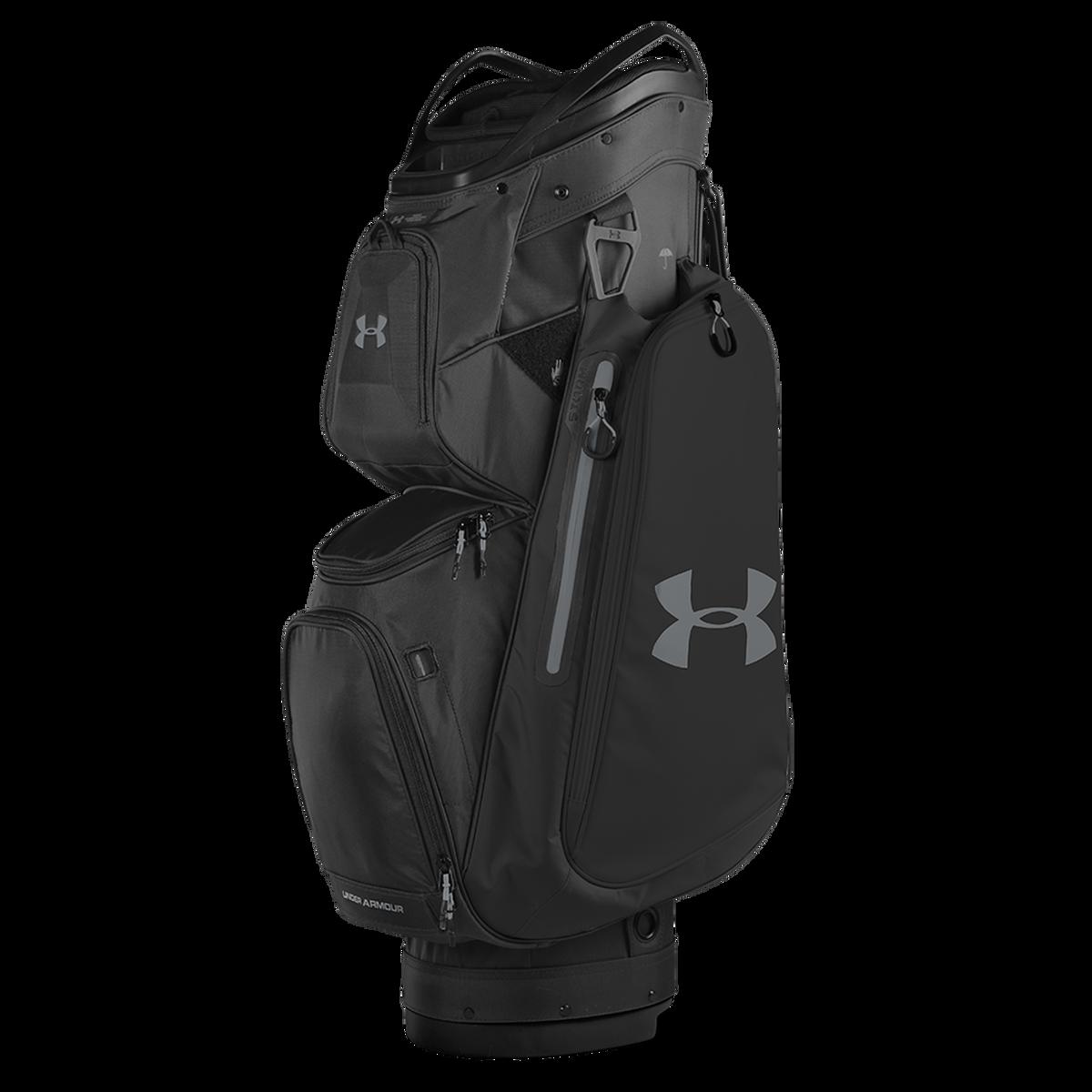 e180784cd33 Under Armour Storm Armada Cart Bag | PGA TOUR Superstore