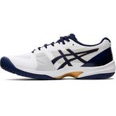 Alternate View 1 of COURT SPEED FF Men's Tennis Shoes - White/Navy