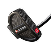 O-Works Black 2-Ball 2020 Putter