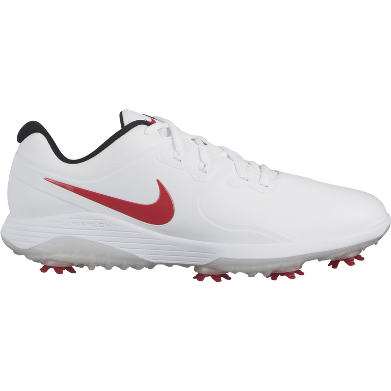 Vapor Pro Men's Golf Shoe - White/Red