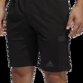 Alternate View 4 of Sport Warp Knit Shorts