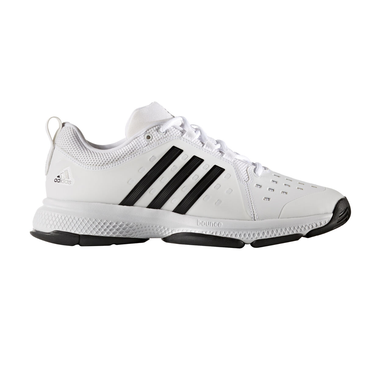 online store 9f2e2 77c96 Images. adidas Barricade Classic Bounce ...