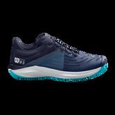 KAOS 3.0 Men's Tennis Shoe - Blue/Navy