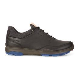 BIOM Hybrid 3 GTX Men's Golf Shoe - Black/Blue