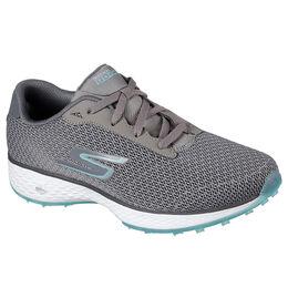 Skechers GO GOLF Eagle Range Women's Golf Shoe - Grey/Blue