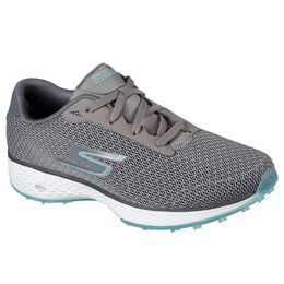 Skechers GO GOLF Eagle Range Women's Golf Shoe - Grey/Blue