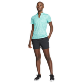 Alternate View 6 of Dri-FIT Victory Women's Printed Golf Polo