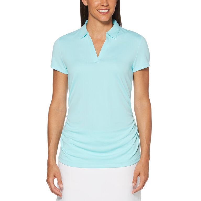 Airflux Short Sleeve Polo Golf Shirt
