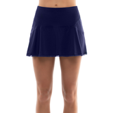 Lace Yourself Collection: Mix it Up Women's Tennis Skirt