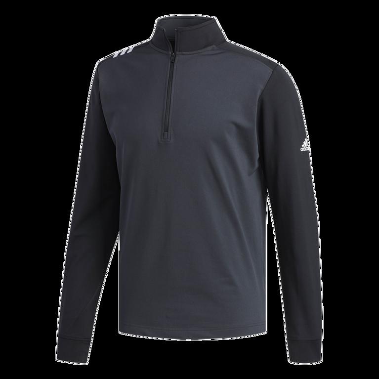 3-Stripes Core 1/4 Zip Sweatshirt