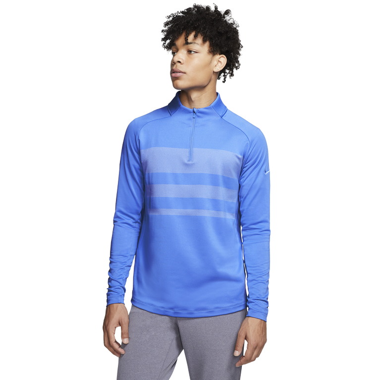 Dri-FIT Vapor Men's 1/2-Zip Golf Pullover