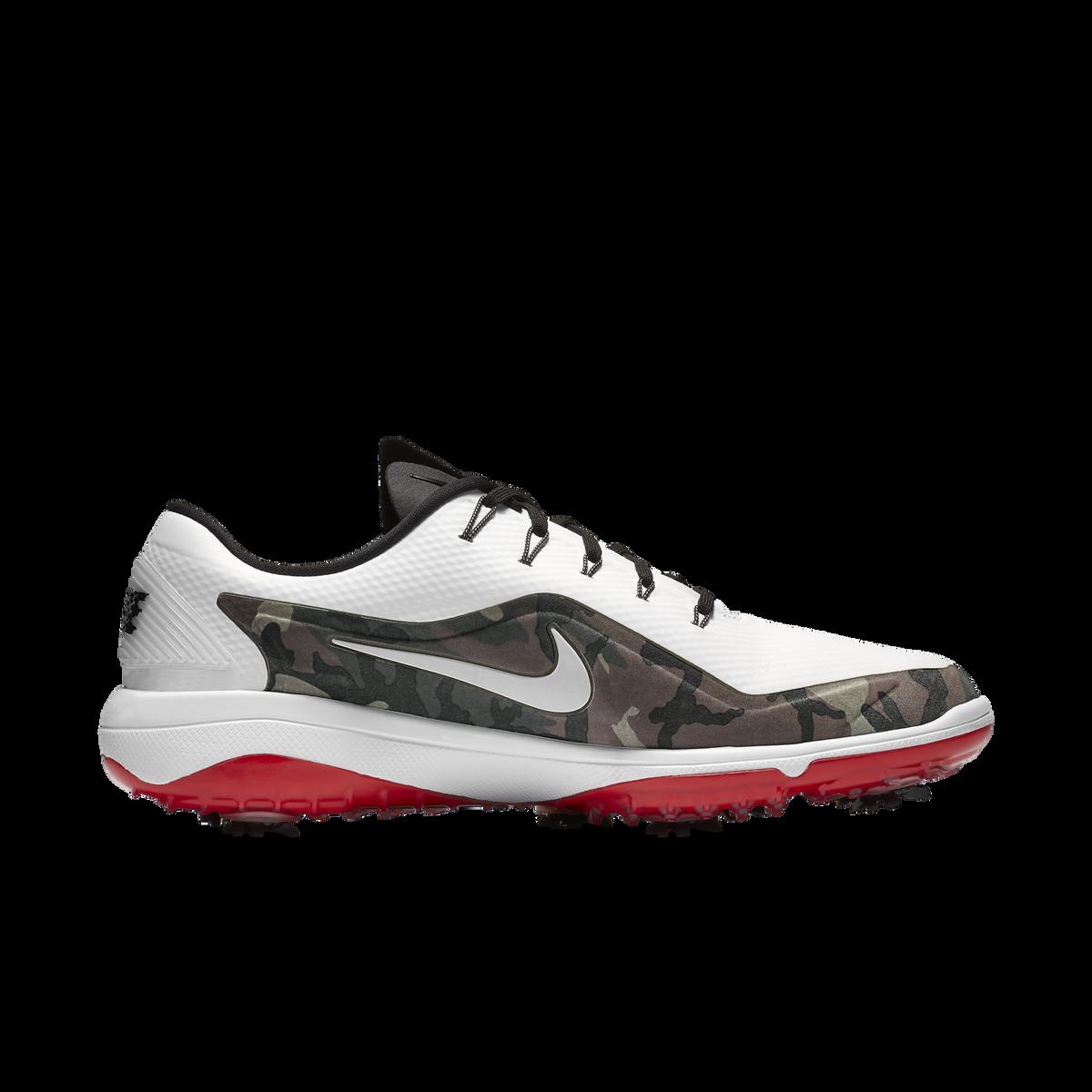 091af492eb5 Nike React Vapor 2 USA Men s Golf Shoe - White Red