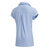 Alternate View 5 of Short Sleeve Girls Polo Shirt