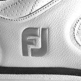 FootJoy Pro/SL Men's Golf Shoe - White