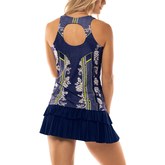 Alternate View 2 of Lace Yourself Collection: Tennis Tank Top With Bra
