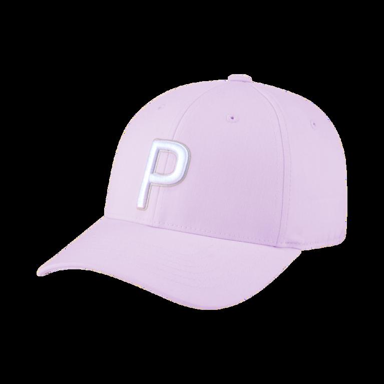 Women's P Cap Adjustable