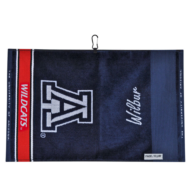 Team Effort Arizona Towel