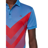 Alternate View 4 of Ace TX Jacquard Polo