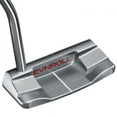 Alternate View 1 of ER2 Mid Blade Putter w/ Red Gravity Grip
