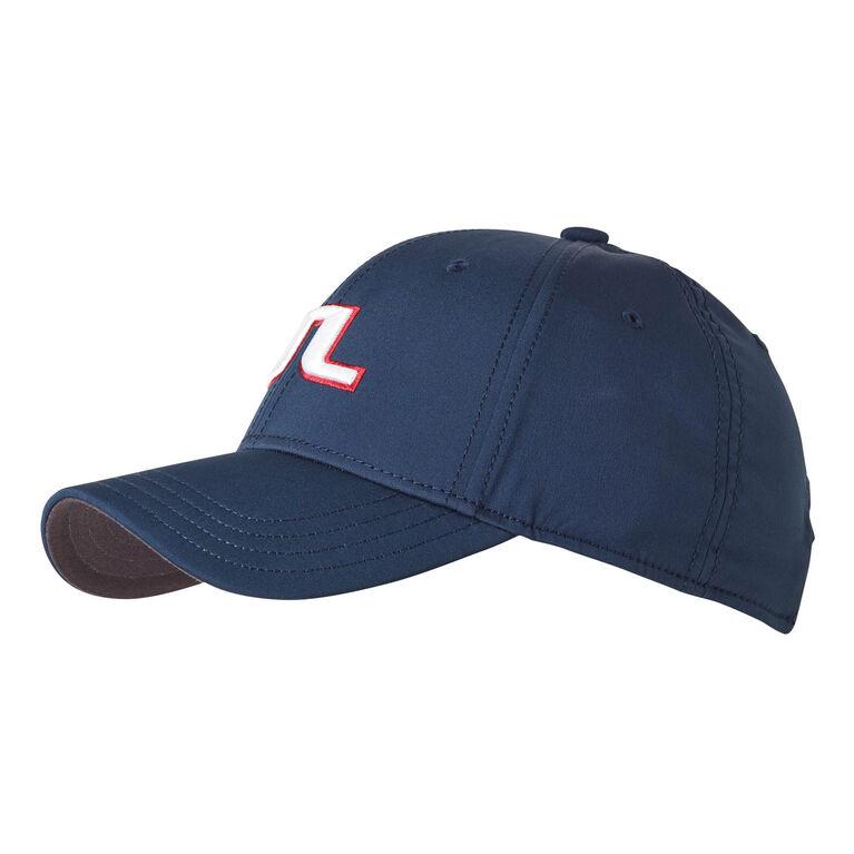 J Lindeberg Angus Tech Stretch Cap