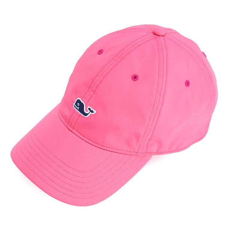 Vineyard Vines Women's Performance Logo Baseball Hat