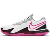 Alternate View 1 of NikeCourt Air Zoom Vapor Cage 4 Women's Hard Court Tennis Shoe - Multi