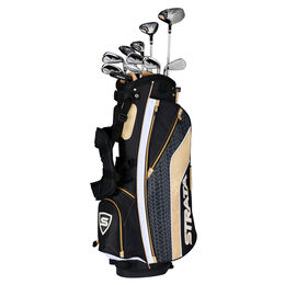 Strata Tour 16-Piece Women's Package Set