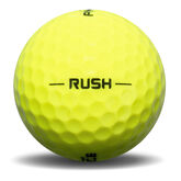 Pinnacle Rush Yellow Golf Balls 15 Pack