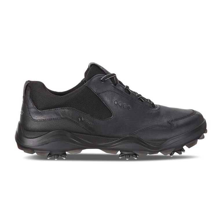 Strike Men's Golf Shoe - Black