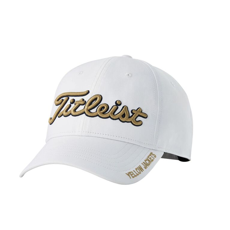 Tour Performance Collegiate Hat - Georgia Tech