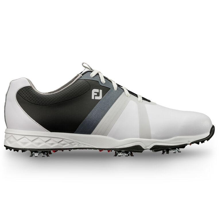 FootJoy Energize Men's Golf Shoe - White/Black