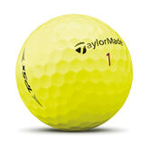 Alternate View 2 of TP5x Yellow Golf Balls