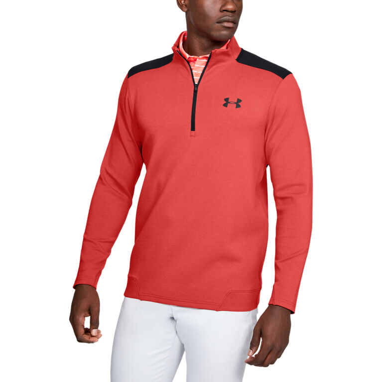 UA Storm Long Sleeve ½ Zip Pullover