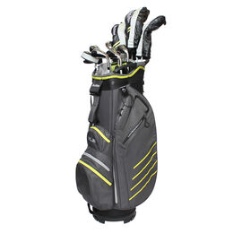Tour Edge Hot Launch 3 Women's Offset Package Set