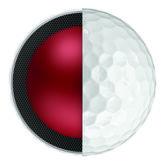 Alternate View 1 of Callaway Chrome Soft Golf Balls