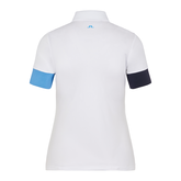 Alternate View 4 of Short Sleeve Contrast Trim Polo