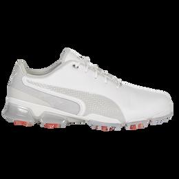 IGNITE PROADAPT Men's Golf Shoe - White/Grey