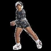 Alternate View 3 of NikeCourt Flex Printed Tennis Shorts