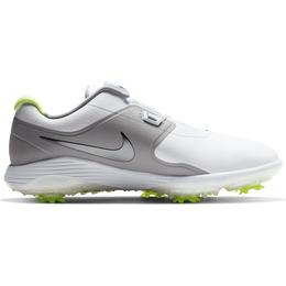Vapor Pro BOA Men's Golf Shoe - White/Grey