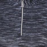 Radiant Long Sleeve Mock Quarter Zip